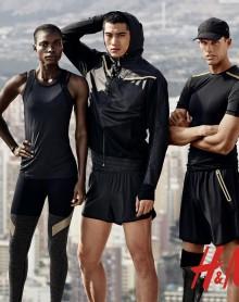 Nowa, ekskluzywna kolekcja H&M Sport