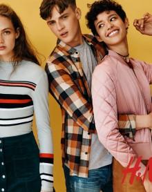 Back to Reality – nowa kolekcja H&M