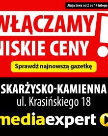 Najnowsza gazetka MEDIA EXPERT