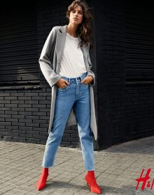 H&M Nowa kolekcja dla miłośników dżinsów!