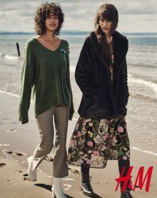 Ciepło, cieplej, gorąco jesienią w H&M!