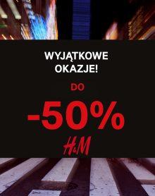H&M Zima już tuż, tuż!