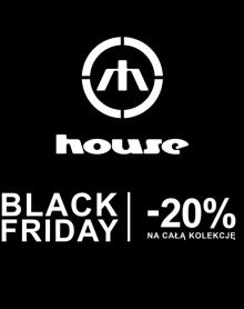 HOUSE Black Friday -20%