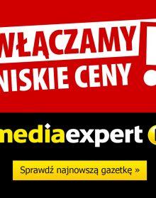 MEDIA EXPERT Włączamy Niskie Ceny