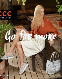 CCC Idę po więcej!