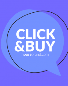 HOUSE Click&Buy