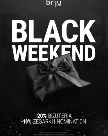 BRIJU Black Weekend