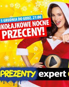 MEDIA EXPERT Mikołajki