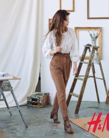 H&M Kolekcja Twórczy eklektyzm