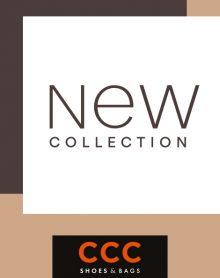 CCC Nowa kolekcja