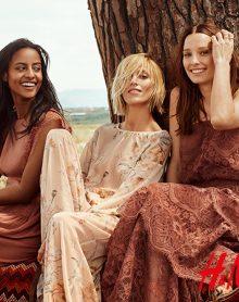 Odkryj nową kolekcję H&M Conscious!